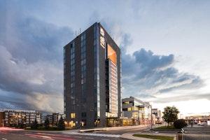 Hôtel Alt Quartier DIX30 Extérieur