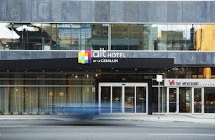 Hôtel Alt Winnipeg