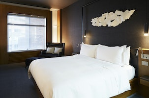 The Classic 1 bed Le Germain Hotel Toronto Mercer